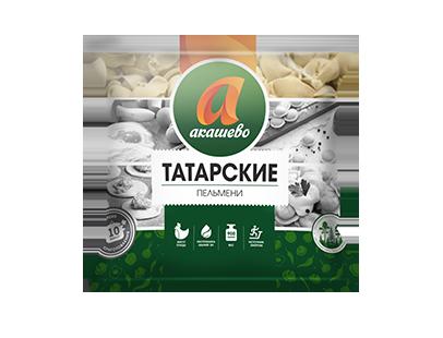 Пельмени Татарские